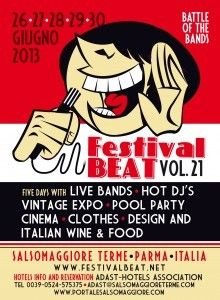 Festival Beat XXI-Battle of the Bands Salsomaggiore Terme(Parma)Italy Start June 2013 Cinema Outfit, Live Band, Italian Wine, Parma, Wine Recipes, Beats, Battle, June, Italy