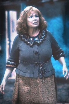 molly weasley costume design - Google Search