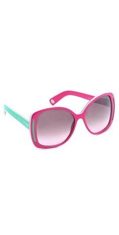 MARC JACOBS                                                                                                                           Butterfly Glam Sunglasses                                                                                                                          ✺ꂢႷ@ძꏁƧ➃Ḋã̰Ⴤʂ✺