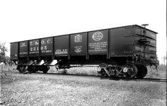Central Line, New York Central Railroad, Burlington Northern, Modeling Tips, Rolling Stock, Abandoned Places, Locomotive, Santa Fe, Nyc