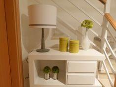 Hall de entrada Decor, Table, Floating, Furniture, Nightstand, Floating Nightstand, Home Decor