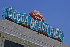 Cocoa+Beach,+Florida