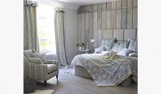 Read our latest blog and get ideas and inspiration on how to make your bedroom a calm and tranquil sanctuary to escape to. View our bedding products at: http://www.ukcurtainsandinteriors.co.uk/acatalog/Bedding.html