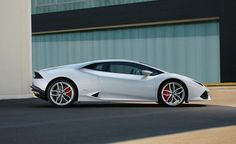 10 Things You Need To Know About the 2014 Lamborghini Huracán - Photo Gallery of Car News from Car and Driver - Car Images