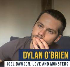 Jonah Marais, O Brian, Tyler Posey, Tyler Hoechlin, Dylan O'brien, Stiles, I Don T Know, Maze Runner, Teen Wolf