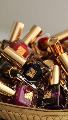 Pure Color Envy Nail Lacquers | Estée Lauder