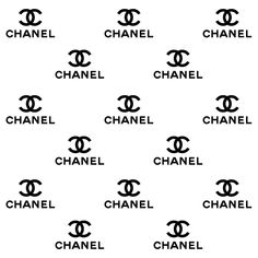 CHANEL Sweet Sixteen Step and Repeat 3618 | sign11.com