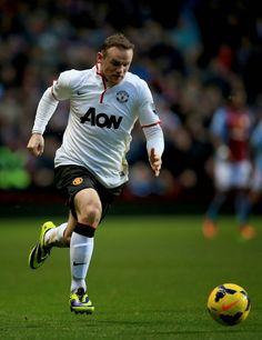 Rooney determination