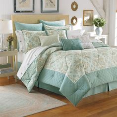 http://www.lnt.com/product/bed-in-a-bag-sets/10240-525844/laura-ashley-bedding-felicity.html      Laura Ashley Bedding Felicity