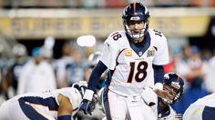 Peyton Manning retires...