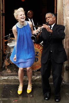 Priceless. New Orleans MUST visit. I went here decades ago. Amazing! Spotlight: Preservation Hall