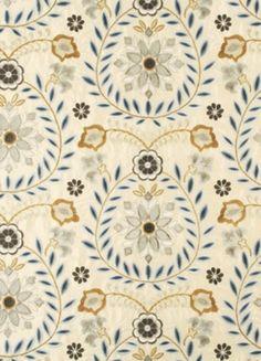 Mulberry Home fabrics Diva Silk Shop online, worldwide shipping: http://ethnicchic.com/products/diva-silk