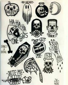 43 Ideas for tattoo traditional flash body art Tattoo Sketches, Tattoo Drawings, Body Art Tattoos, New Tattoos, Art Sketches, Cool Tattoos, Ship Tattoos, Ankle Tattoos, Arrow Tattoos