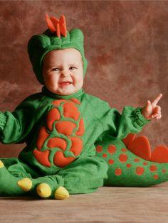 Dinosaur Costume by Tom Arma at Gilt