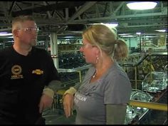 Faces of GM - Chevy Cruze Builder
