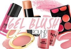 The Best Gel and Cream Blushes To Beat the Summer Heat | StyleCaster