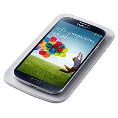 Induktive Ladestation für das Galaxy S4 - jetzt kabellos aufladen - http://www.mrmad.de/induktive-ladestation-fur-das-galaxy-s4-jetzt-kabellos-aufladen-2705  Bereits bei der Präsentation des Samsung Galaxy S3 erregte Samsung mit der Ankündigung das Interesse für ein praktisches Gadget - doch die induktive Ladestation und das notwendige Back-Cover kamen nie auf den Markt. Beim Galaxy S4 schien sich die Geschichte zunächst zu wiederholen. Denn erneut verpasste es Samsung d