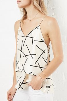 Cameo New Day Top