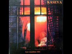 Kaseva - Kun Maailma Elää (1976)