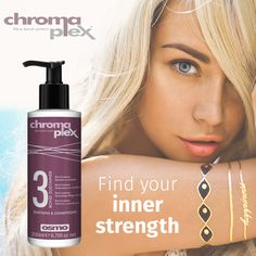Keep your colour fresh throughout summer - no damage! Chromaplex is the fix that won't leave you broke. Have you tried it yet? Have You Tried, Hair Transformation, Conditioner, Beautiful Women, Colour, Fresh, Summer, Beauty, Color