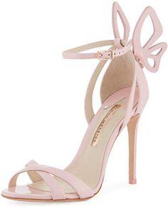 1c0ddd622e6 Sophia Webster Madame Chiara Butterfly Sandal High Sandals