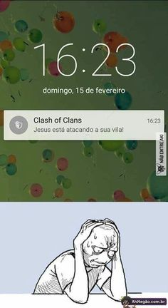 Clash of Clans Wtf Funny, Funny Cute, Gamer Meme, 4 Panel Life, Nerd, Memes Status, Cyberpunk 2077, Wholesome Memes, Clash Of Clans