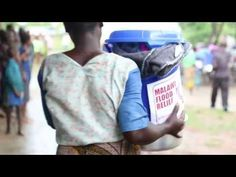 The People Who Lost Everything - Malawi flood relief