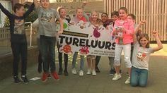 Bilzen kiest voor kinderstadsfestival Tureluurs