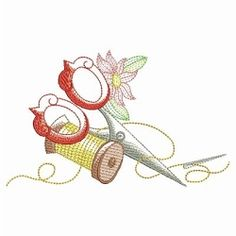 Enchanted Sewing 8 - 3 Sizes! | What's New | Machine Embroidery Designs | SWAKembroidery.com Ace Points Embroidery