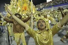 A Tela da Reflexão: A Mocidade Alegre vence o Carnaval da cidade de Sã...