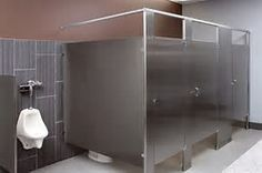 Bradley Toilet Partitions - Bing images
