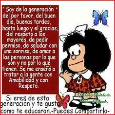 Generación