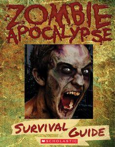 Zombie Apocalypse Survival Guide @ niftywarehouse.com #NiftyWarehouse #Zombie #Horror #Zombies #Halloween
