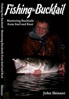 Fishing the Bucktail Mastering Bucktail from Surf and Boat Download the ebook: http://www.good-ebooks.org/fishing-the-bucktail-mastering-bucktail-from-surf-and-boat/ #ebooks #book #ebook #books #PDF