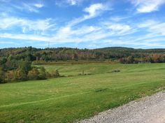 Cortland, NY.. Never knew New York could look like this!