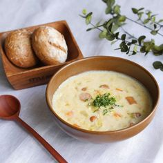 K Food, Hot Pot, Living Room Kitchen, Soups And Stews, Cheeseburger Chowder, Food Styling, Asian Recipes, Soup Recipes, Easy Meals