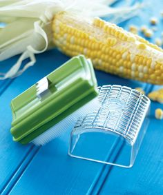 Love this Fox Run Two-Step Corn Prep by Fox Run on #zulily! #zulilyfinds