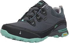 Ahnu Womens AF2421 Sugarpine Water Proof Hiking Boot Dark Slate 75 BM US *** This is an Amazon Affiliate link. Be sure to check out this awesome product.