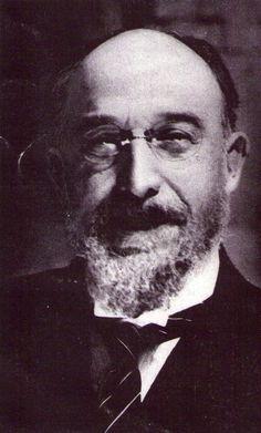 Un hermoso: Erik Satie