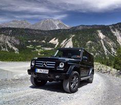 It'a a G-thang! #MercedesBenz #GTspiritTour #MBspirit #MBcar #Car #Cars #AWD #SUV #Star Photo by @jespervdn for @GT spirit