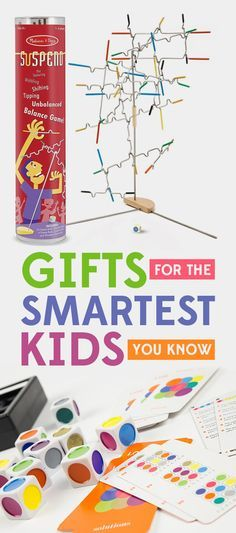 17 Incredibly Cool Gifts Your Kids Haven't Gotten Yet