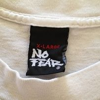 No Fear shirts.   33 '90s Trends That, In Retrospect, Maybe Weren't Such A Great Idea