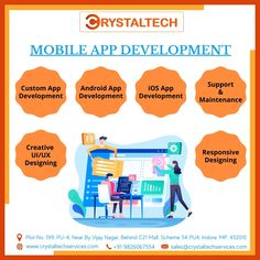It Service Provider, App Support, Ios App, App Development, Android Apps, Mobile App, Mobile Applications