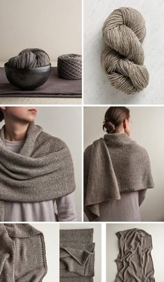 easiest knitted wrap for beginners to master stockinette stitch