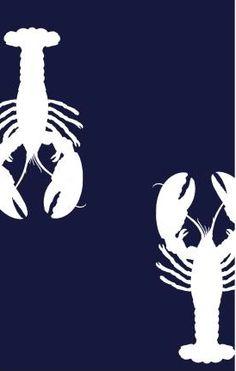 lobsters.