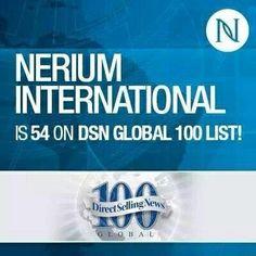 I'am Grateful to be part of Nerium International !!! LaDreamz.nerium.com