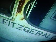 The S.S. Edmund Fitzgerald sank in 1975 when she ran into bad weather on Lake Superior, killing all 29 aboard. She has since rested in about 550 feet of water.