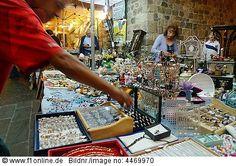 Antique market Sarzana