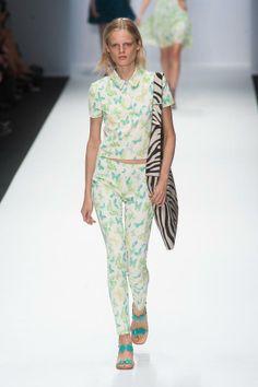 2014 PARIS FASHION WEEK | Fashion Week Spring 2014 Paris
