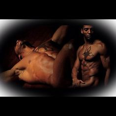 Know, christian keyes in the nude